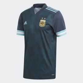 Camiseta De Argentina 2ª Equipación 2020 Niño