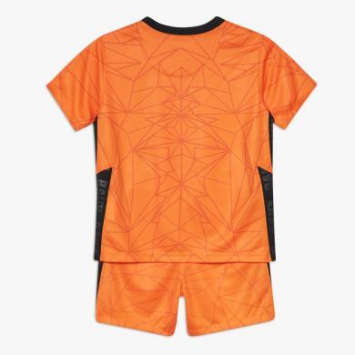 Camiseta De Países Bajos 1ª Equipación 2020/2021 Nino