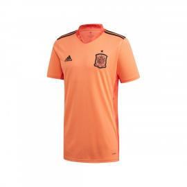 Camiseta España Primera Equipación Portero 2020