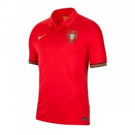 Camiseta Portugal Stadium Primera Equipación 2020-2021