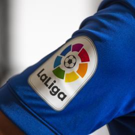 Camiseta Real Oviedo 1ª Equipación 2020/21