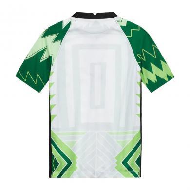 Camiseta Stadium de la 1ª equipación del Nigeria 2020-21 - Niños