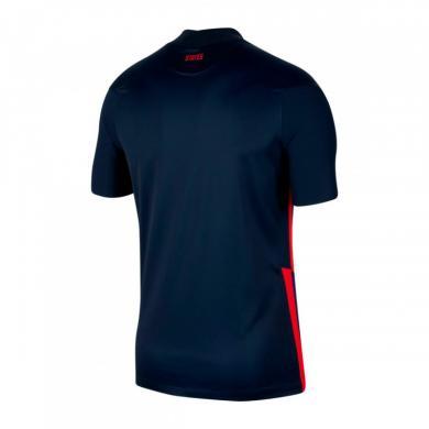 Camiseta USA Stadium Segunda Equipación 2020-2021
