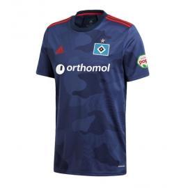 Camisetas Hamburger SV 2ª Equipacion 2020/2021