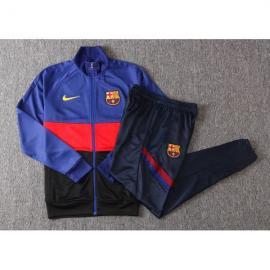 Chaqueta + Pantalones FC Barcelona 2020-2021 Niño