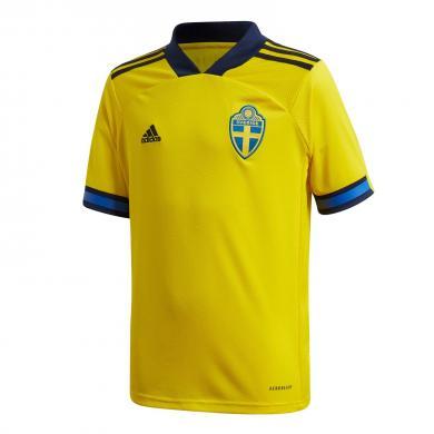 Camiseta Suecia niño 2019 2020