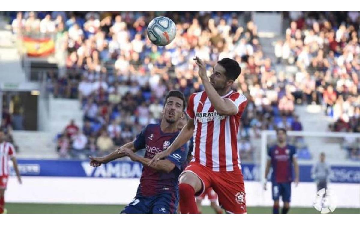 Horario y dónde ver el Mirandés - Huesca de la jornada 20 de LaLiga Smartbank