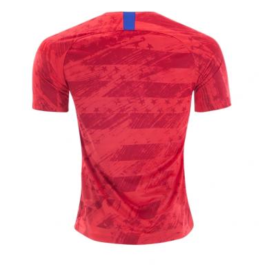 Camiseta ESTADOS UNIDOS 2ª Equipación 2019