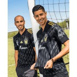 Camiseta Tigres UANL 3ª Equipación 2020