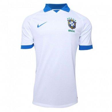 Camiseta Brasil 2ª Equipación 2019