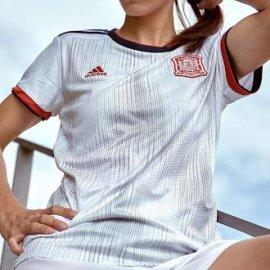 Camiseta España 2ª Equipación 2019 Mujer