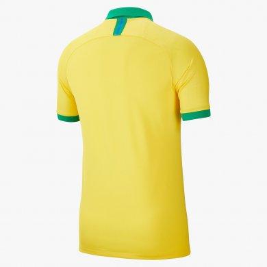 Camiseta Brasil 1ª Equipación 2019