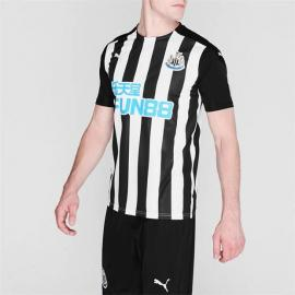 Camiseta De La 1ª Equipación Newcastle United 2020/2021