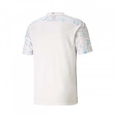 Camiseta Manchester City 3a Equipacion 2020/2021