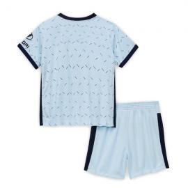 Camiseta Chelsea FC 2ª Equipación 2020-2021 Niño