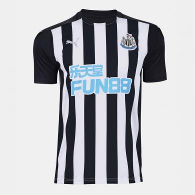 Camiseta De La 1ª Equipación Newcastle United 2020/2021