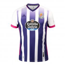 Camiseta De Valladolid 1ª Equipación Temporada 2020/2021