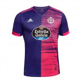 Camiseta De Valladolid 2ª Equipación Temporada 2020/2021