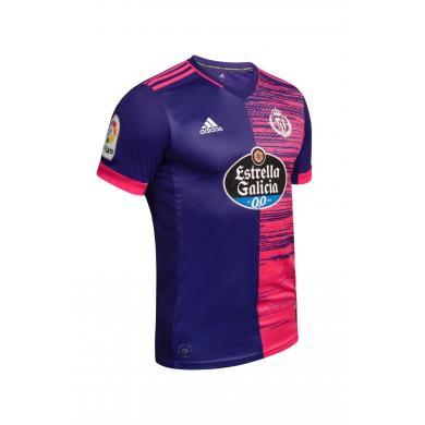 Camiseta De Valladolid 2ª Equipación Temporada 2020/2021 NIÑO
