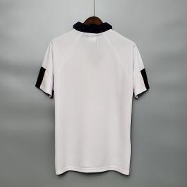 Camiseta Inglaterra 1ª Equipación Retro 1998