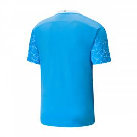 Maillots Manchester City DOMICILE 2020/2021