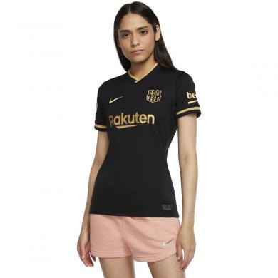 Camiseta de mujer 2ª equipación FC Barcelona 2020-2021