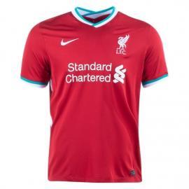 Camiseta Liverpool 1ª Equipación 2020/2021