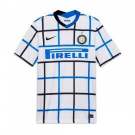 Camisetas Inter Milan Stadium Segunda Equipación 2020-2021