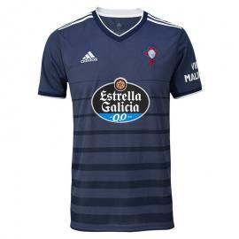 Camiseta Celta De Vigo 2ª Equipación 2020/2021
