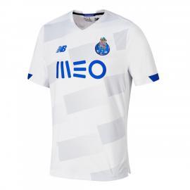Camisetas Fc Porto Tercera Equipación 2020-2021