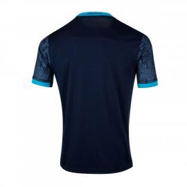 Camiseta 2a Olympique Marsella 2020 2021 Nino