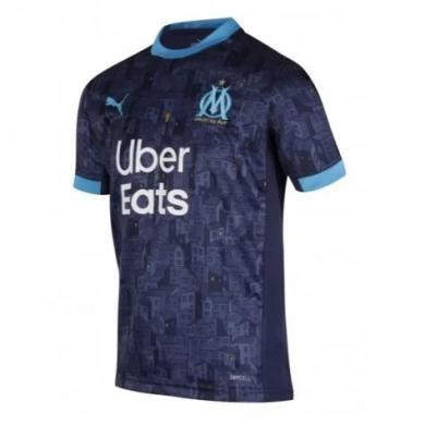 Camiseta 2a O Marsella 2020 2021