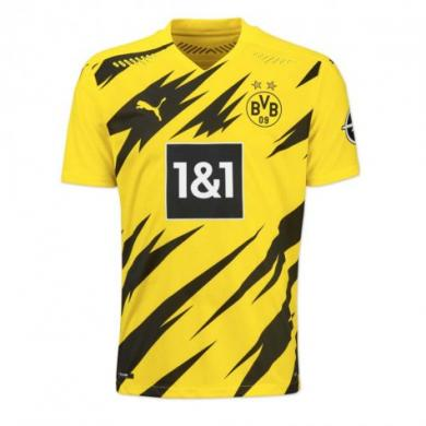 Camiseta Borussia Dortmund 1ª Equipación 2020/2021