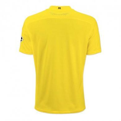 Maglia Borussia Dortmund Home 2020/2021