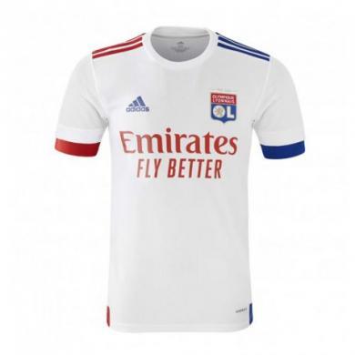 Camiseta Olympique Lyon 1ª Equipación 2020/2021