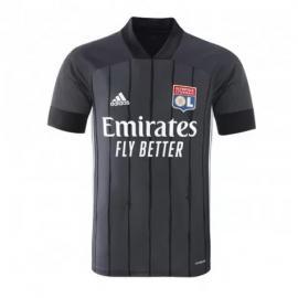 Maillots Olympique Lyon EXTÉRIEUR 2020/2021