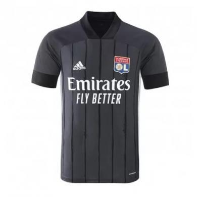 Camiseta Olympique Lyon 2ª Equipación 2020/2021