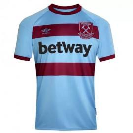 Maillots West Ham United EXTÉRIEUR 2020/2021