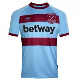 Camiseta West Ham United 2ª Equipación 2020/2021