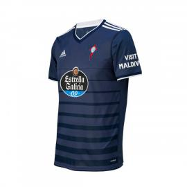 Camiseta Celta De Vigo Segunda Equipación 2020-2021 Niño