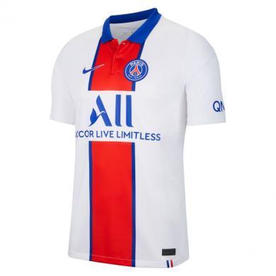 Camiseta 2a PSG 2020 2021 Stadium