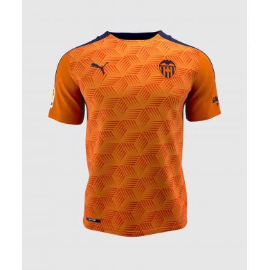 Camiseta Valencia 2ª Equipación 2020/21 Niño