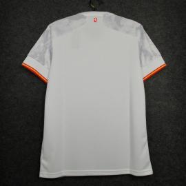Camiseta España 2ª Equipación 2020 Niño