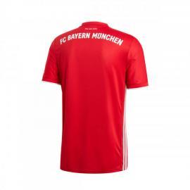 CAMISETA FC BAYERN MUNICH PRIMERA EQUIPACIÓN 2020-2021