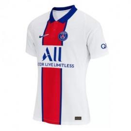 Maillots EXTÉRIEUR Paris Saint-Germain 2020-2021 Mujer