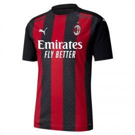 Camiseta AC Milan 2020 2021