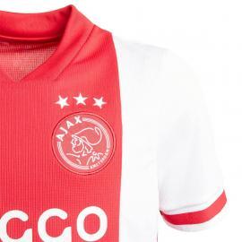 Camiseta A-j-a-x De Ámsterdam 1ª Equipación 2020/2021