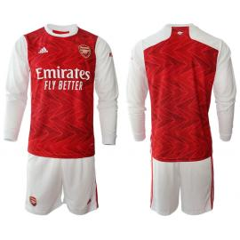 Camiseta Arsenal FC 1ª Equipación 2020/2021 ML