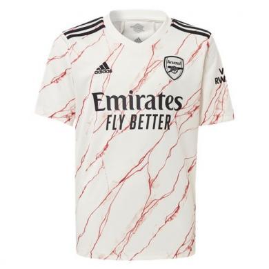 Camiseta Arsenal FC 2ª Equipación 2020-2021 Niño