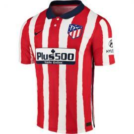 Camiseta Atlético De Madrid 1ª Equipación 2020/2021 Niño